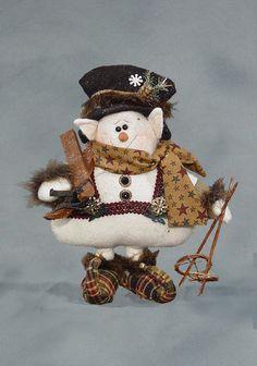 Christmas Things, Christmas Ornaments, Step By Step Instructions, Elves, Sparkles, Snowman, Santa, Teddy Bear, Dolls