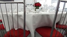 Metal Banqueting Chair Hire