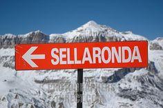 Great to to ski: The Sellaronda