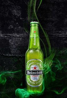 "Heineken Beer ""Green Chill"" Portfolio Shoot by EMSTUDIOSng - Conceptual Photographers. - Photographed by ELLIS MBEKU  Book a Studio visit or request for a brochure today. Call 08120279754"