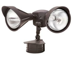 Designers Edge L985BR Ecozone 270-Degree Motion Activated Floodlight, Bronze by Designers Edge. $55.54. From the Manufacturer                The Designers Edge is an international manufacturer and marketer of worklights, motion activated lighting, floodlighting, security lighting products, and landscape lighting products. Since 1987, we have built our reputation as an innovator of high quality, uniquely designed products. We have been recognized as a leader in our ind...