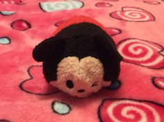 Mickey Mouse! Tsum Tsums, Disney Tsum Tsum, Mickey Mouse, Snoopy, Fictional Characters, Art, Art Background, Kunst, Gcse Art