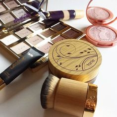 NEW MAKE UP INSPIRATION by tartecosmetics #beauty