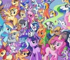 My Little Pony Packed Pony Magic by Springs Creative, wide, cotton, by the yard, MLP fabric My Little Pony Wallpaper, Of Wallpaper, Amazing Wallpaper, My Little Pony Fondos, Mlp, Gravity Falls, My Little Pony Fabric, My Little Pony Movie, My Little Pony Birthday Party