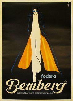 Image of Bemberg Fodera (black coat) - WG00004