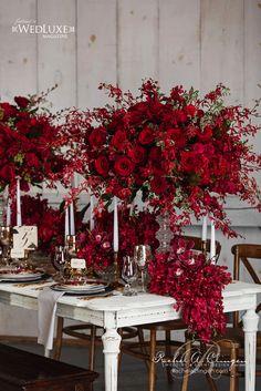 Wedding Decor Toronto Rachel A. Clingen Wedding & Event Design - 4/31 - Stylish wedding decor and flowers for Toronto