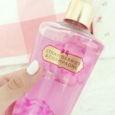 ♡in my dreams it felt so right♡ Bath And Body Perfume, Homemade Body Care, Beauty Vanity, Spa Night, Victoria Secret Perfume, Body Spray, Smell Good, Beauty Secrets, Makeup Addict