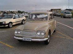 """...esse 67 (é assim que nós vemagueiros chamamos o último Belcar: simplesmente """"67″) foi comprado em 2000 de um amigo de Brasília, o Jorge Paulo (único bandeirinha brasileiro na Copa de 2002)."""