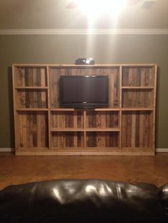 DIY entertainment center ideas, plans, built in, refurbish, cheap, dresser, pallets, tv stands, shelves, wall, corner, easy, rustic, with storage, with fireplace, floating, living rooms, repurpose, modern, farmhouse, makeover, industrial, pipe, wood, for kids, apartment, ikea, bookshelves, redo and with doors for your relaxing time