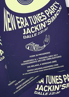 New Era Tunes with Jackin'Simon