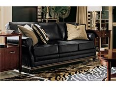 Shop for Harden Furniture Sofa, 9623-082, and other Living Room Sofas at Maynard's Home Furnishings in Piedmont and Belton, SC. Quality Upholstery Is The Standard. By Offering More Than 800 Fabrics, Numerous Leathers And Trim Selections, Lets You Become The Designer.