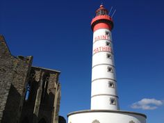Phare de Saint-Mathieu - 2013