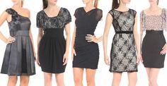 Společenské šaty do tanečních 2010 –  okouzlete ostatní! (http://www.luxurymag.cz)