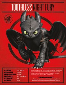Official How To Train Your Dragon Hidden World. - Offizielles Drachentraining Hidden World . Httyd Dragons, Dreamworks Dragons, Disney And Dreamworks, Toothless Dragon, Hiccup And Toothless, How To Train Dragon, How To Train Your, Dragon Sketch, Dragon Party
