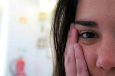 Fun fact: Quando duas pessoas que se gostam se olham nos olhos, os seus ritmos cardíacos sincronizam-se.