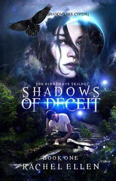 Shadows of Deceit. (Wattys2016) #wattpad #fantasy