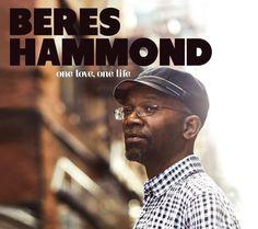 "New Album from Beres Hammond ""One Love , One Life"""