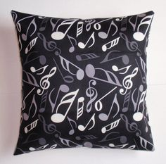Throw Pillow Cover Accent Pillow Toss Pillow by PersnicketyHome