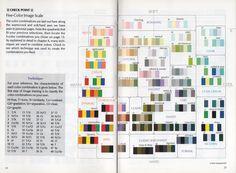 color image scale kobayashi - ค้นหาด้วย Google