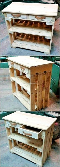 reclaimed-pallet-entrywal-table-idea (2)
