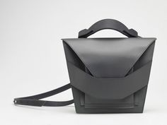 Undertone Leather Bags by Linda Sieto