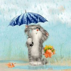 RAINY DAY.... GO AWAY...COME AGAIN SOME OTHER DAY...