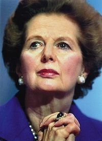 9 Things You Should Know About Margaret Thatcher - Acton Institute