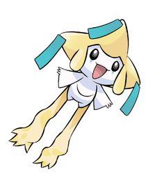JIRACHI : Mythical | Pokémon 20th