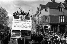 Sport, Football, London, England, May 1963 European Cup Winner Cup victory parade Sport Football, Football Cards, Poster Prints, Framed Prints, Canvas Prints, Jimmy Greaves, Tottenham Hotspur Players, West Ham United Fc, White Hart Lane