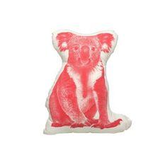 Mini Koala Red, $30, now featured on Fab.