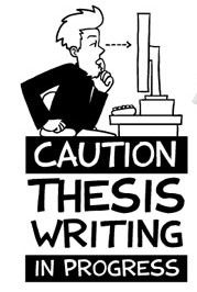 write a great thesis statement