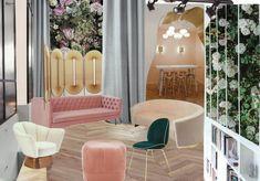 les 25 meilleures id es de la cat gorie formation decoratrice sur pinterest formation en. Black Bedroom Furniture Sets. Home Design Ideas