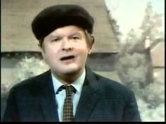 Benny Hill - Birds and the Bees Poem