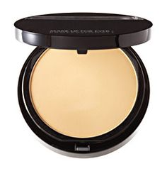 MAKE UP FOR EVER -Duo Mat powder foundation. Great coverage with no 'cakey' feel or appearance