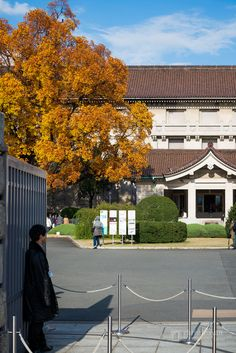 Tokyo National Museum, Main Hall (東京国立博物館 本館).</b> Architect : Jin Watanabe (設計:渡辺仁). Contractor : Obayashi Corporation (施工:大林組).