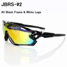 Polarized JBR Brand Cycling SunGlasses/ Mans Mountain Bike Goggles/Sport Cycling MTB Bicycle Sunglasses Ciclismo Cycling Glasses
