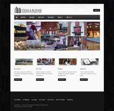Inglewood General Contractors SEO Website Design at http://www.InglewoodGeneralContractors.com