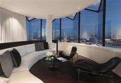 Hotel Deal Checker - Me London
