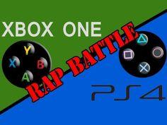 JT Machinima - The Next Console War - Rap