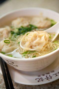 Diez auténticos platos chinos (y no son rollitos ni arroz tres delicias)