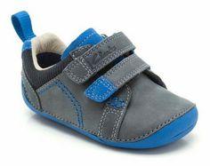 9efef9e978 Clarks Kids Shoes · £26 Sale price £19.99 (RRP £26) Clarks Baby Blue Combi  Lea