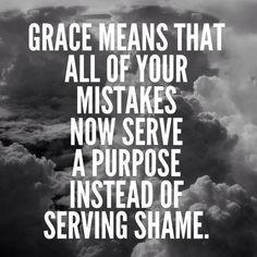 True! #grace