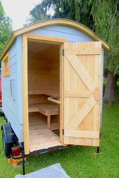 Die 9 Besten Bilder Von Sauna In 2019 Home Garden Outdoor Sauna