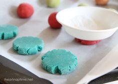 Jello cookies. Inspiración y receta - Whole Kitchen