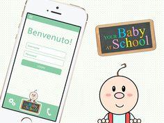 BabySchool, l'app pugliese che aiuta a controllare i bambini a scuola
