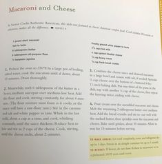 Macaroni Cheese, Macaroni And Cheese, Easy Dinners, Side Dishes, Pasta, Stuffed Peppers, Cooking, House, Food