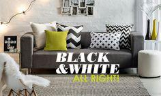 Colour Palette - Mr Price Home