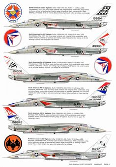 north american ra-5c Us Military Aircraft, Us Navy Aircraft, Military Jets, Military Weapons, Navy Carriers, Flying Wing, Air Machine, Us Coast Guard, Military Pictures
