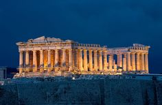 Podróże po Wszechliteraturze: Grecja