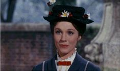 Practically Perfect Mary Poppins Reaction GIFs | Silly | Oh My Disney